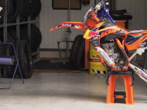 OTS with Stefan Everts – Herlings' Homework