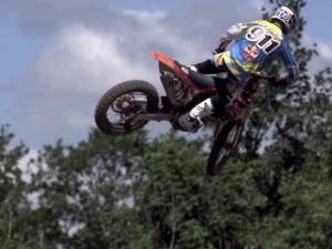 OTS with Stefan Everts – How 2 bear the brunt of racing GPs