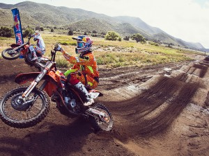 Red Bull Straight Rhythm – Dungey and Musquin go Head-to-Head