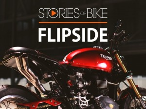 Stories of Bike EP8: Flipside