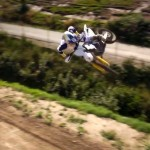 Behind The Scenes – Husqvarna Motorcycles Model Range 2014
