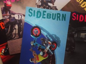 The Latest @sideburnmag is quality! Finally got around to reading it after ordering it a few weeks ago.