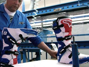 From the Beginning: Alpinestars