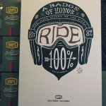Ride 100% – The Barstow Classic + Legend