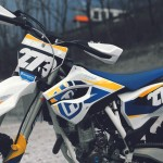 Husqvarna FC250 mini review