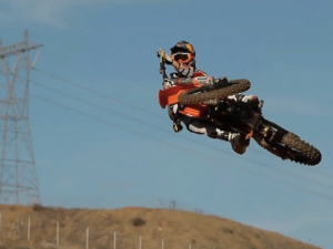 2014 Red Bull KTM Factory Team Photo Shoot – Behind the Scenes