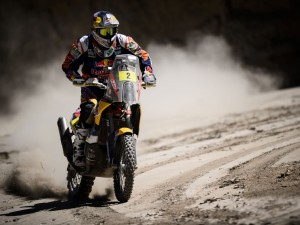 DAKAR 2014: LOPEZ AND COMA 2-3 IN TOUGH STAGE 4