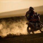 Rally Dakar Stage 11