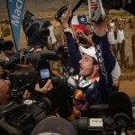 DAKAR 2014: COMA AND VILADOMS 1-2; 15TH TITLE FOR KTM