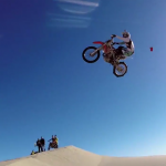 5th Gear Jumps In Glamis