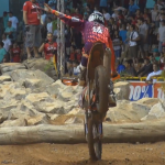 Superenduro riding in Brazil – FIM World Championship