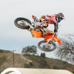 KTM USA Factory Racing Offroad Team Shooting 2014