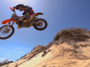 RIDE FILM – MATTHEW PHILLIPS FEATURE SECTION