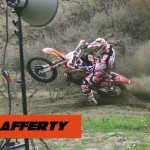 Behind the Scenes – Factory FMF/KTM Team Photo Shoot