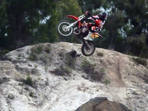 Transmoto Exclusive: Matt Phillips   Welcome To The #FISTARMY