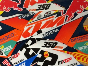 #ktm @antoniocairoli factory kit #kiskadesign