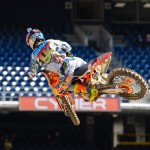 2014 SAN DIEGO Supercross