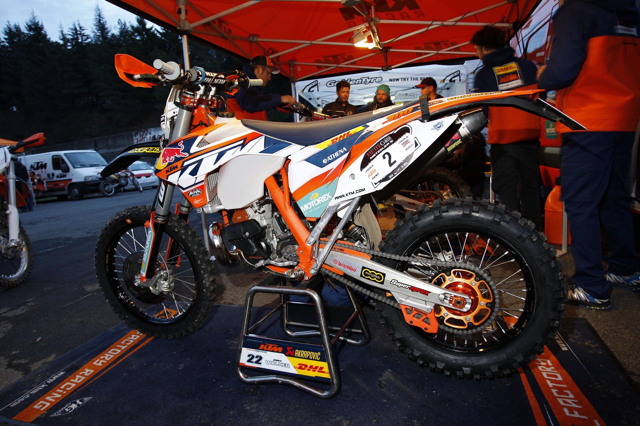 2014 hell's gate enduro – italy | derestricted