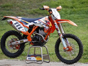 2014 KTM Extreme Enduro Team shooting!
