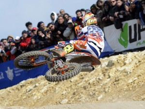 Italian International MX Championship – Sicily
