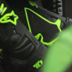 Alpinestars and Ryan Villopoto Introduce RV2 Boot
