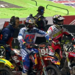 Supercross Behind the Dream Episode 2