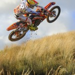 KTM FACTORY MXGP Team Shooting 2014