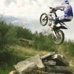 2014 U.S. Husqvarna Team Photo Shoot – Behind the Scenes