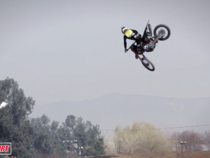 Ivan Tedesco 2014 Supercross Mix-Up