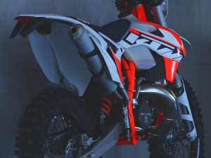 2014 KTM 250 EXC Zajcmaster's Custom build