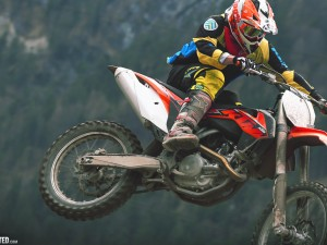 2014 KTM 450 SX-F first thoughts
