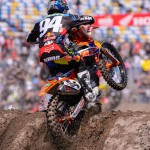 2014 AMA Supercross Rd10 Daytona