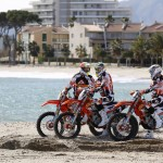 2014 KTM Enduro Team Photo-Shoot
