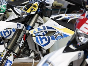 2014 HUSQVARNA Enduro World Championship Team