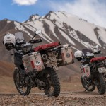 2Pamir – Second Trailer