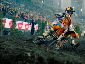 SuperEnduro motocross world championship 2014
