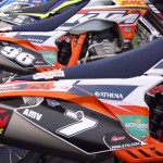 2014 Enduro World Championship – Rounds 3 & 4. Portugal.