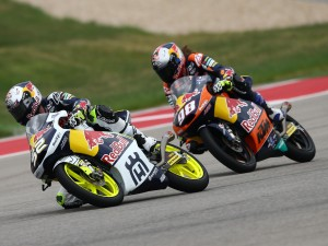 2014 Moto3 GP of the Americas – Austin, Texas