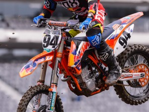 2014 East Rutherford AMA Supercross