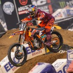 AMA Supercross 2014 Houston