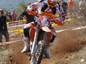 2014 Enduro World Championship – GP of Catalunya