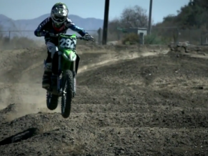 Supercross: Behind the Dream Episode 5