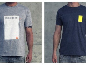 DERESTRICTED T-Shirts