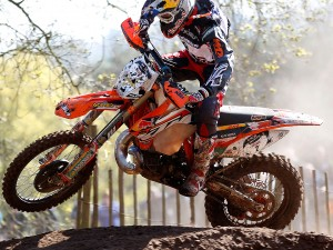 Best action from The Tough One 2014 Hard Enduro race