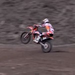Jeffrey Herlings means business