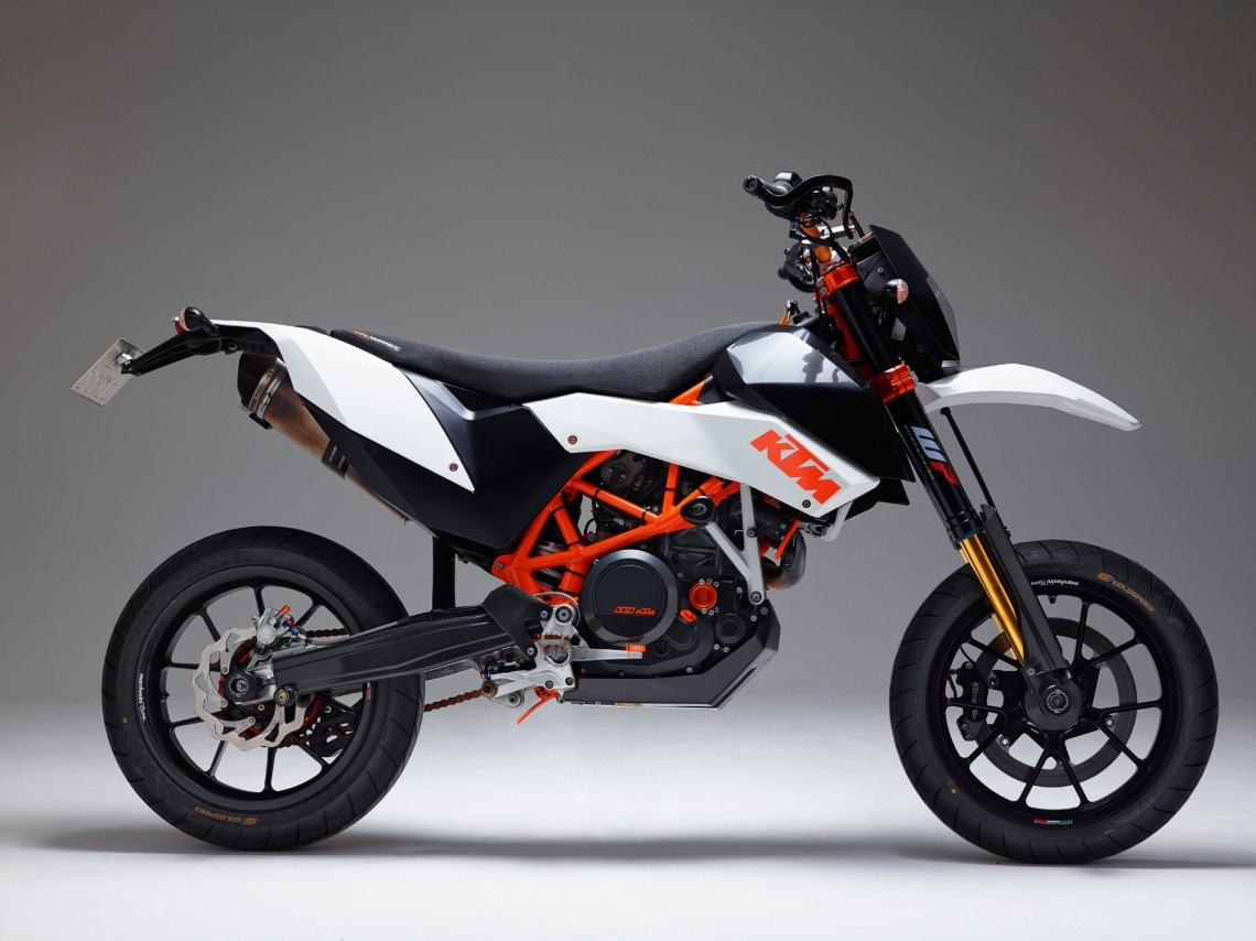 Ktm  Smc Performance Parts