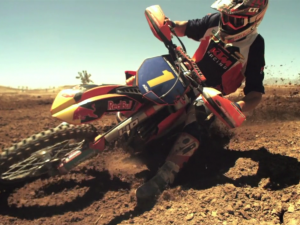 Caselli 66 – Ride The Dream (Full Length Feature available for 24hrs)