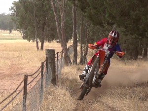 RIDE FILM AUSTRALIA – TAYLA JONES FEATURE SECTION