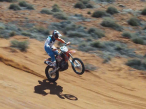 RIDE: World Elements – Exclusive Toby Price Teaser presented by Transmoto