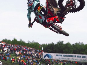 MXGP of the Netherlands 2014 Highlights